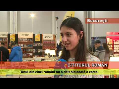 Românii citesc tot mai puțin, arată datele centralizate de Eurostat