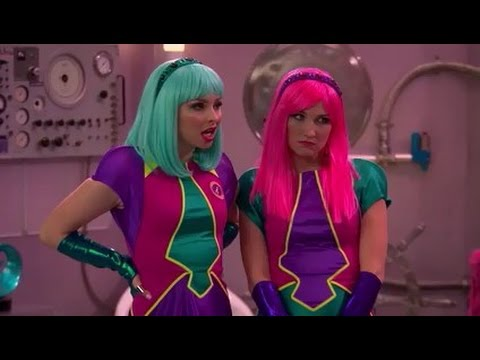 Liv & Maddie Season 4 Episode 2 - Linda and Heather a Rooney | Part 3