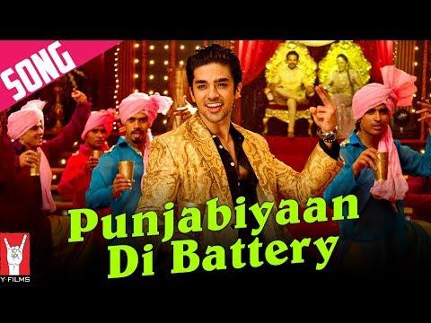 Punjabiyaan Di Battery:Song
