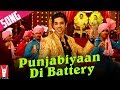 Punjabiyaan Di Battery mp4 Video