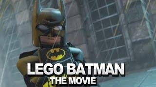 LEGO Batman The Movie  Trailer
