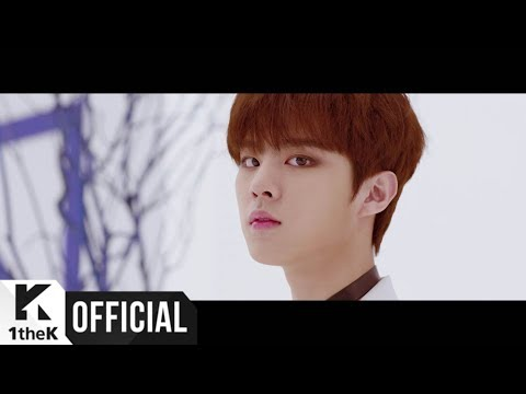 UP10TION -  Blue Rose