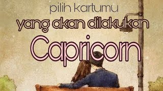 Video Intip rencana Capricorn ke depan💕Mari Tarot💕 MP3, 3GP, MP4, WEBM, AVI, FLV Mei 2019