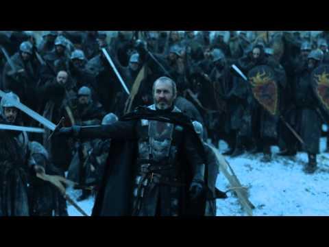 Game of Thrones Season 5: Episode #10