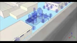 BREEZE ExDAM Overview: Petroleum Plant Siting