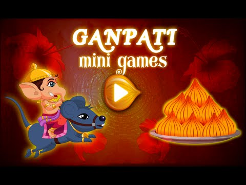 Video of Ganpati Game