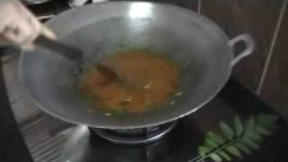 Fish Head Curry ( Kari Kepala Ikan)
