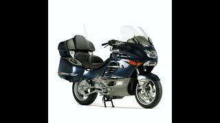 9. BMW K 1200 LT - Manual De Taller - Service Manual