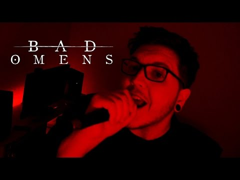 """Bad Omens - """" FERAL"""" [Cover by @Robert Matlock]"""
