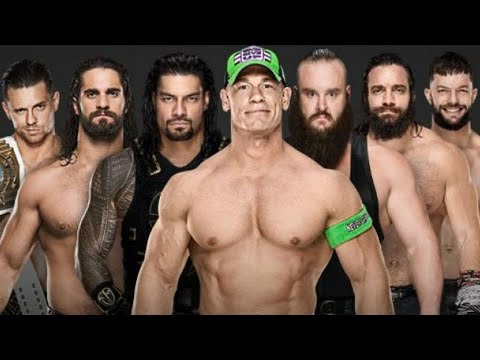 Why WWE's 7-Man Elimination Chamber Match Is Ridiculous