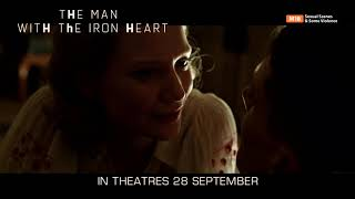 Nonton The Man With The Iron Heart Official Trailer Film Subtitle Indonesia Streaming Movie Download