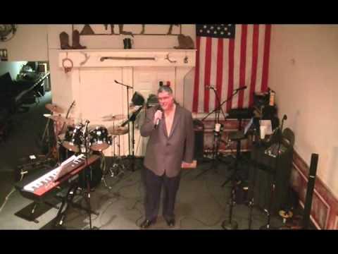 David Gresham @ Wild West Music Hall