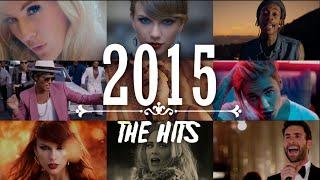 Video HITS OF 2015 –  Mashup  [+100 Songs] (T10MO) MP3, 3GP, MP4, WEBM, AVI, FLV November 2017