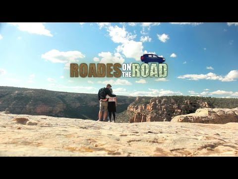 Subscribe To Adventure! Roades On The Road!