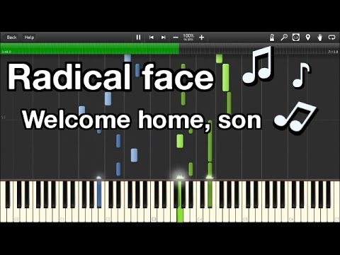 Welcome Home - Radical Face video tutorial preview