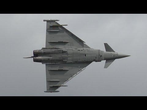 RS-21 Eurofighter EF2000 Typhoon...