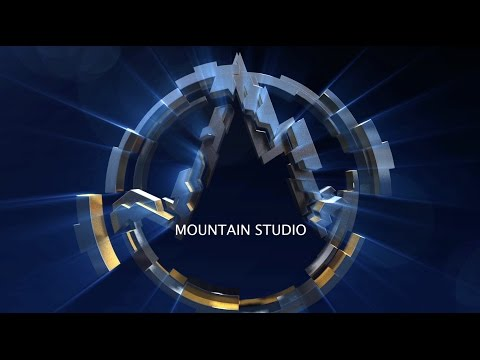 Mountain Studio & Music Mountai CM Techno ver. (видео)