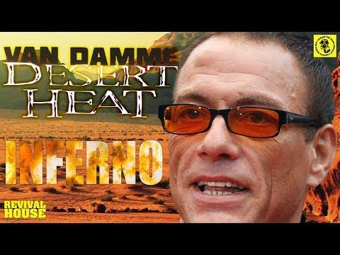 Desert Heat (1999) Commentary