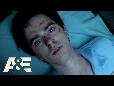 Bates Motel: Norman's Most Disturbing Season 4 Moments | A&E