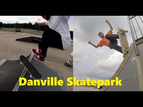 Danville Skatepark