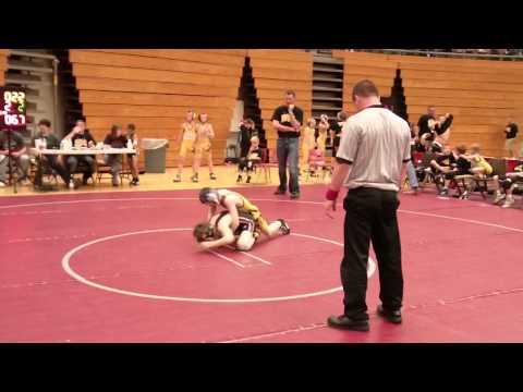 Dylan Blau Junior Terps 85 vs Judd Grover Iowa Lil Hawks AAU