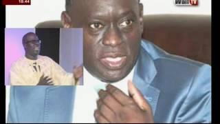"""Video """"Mr Elh Diouf se moque de Moustapha Cissé Lo"""" Sa Ndiogou MP3, 3GP, MP4, WEBM, AVI, FLV Juni 2017"""