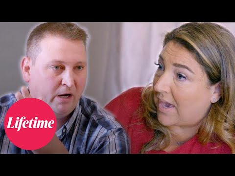 "Supernanny: ""This Behavior Is Unbecoming!"" Jo Won't Stand for Defensive Dad (S8) 