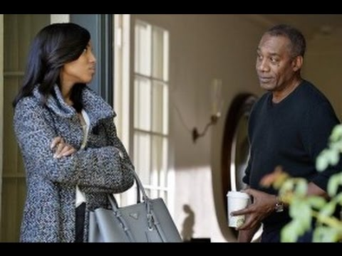 "Scandal After Show Season 4 Episode 3 ""Inside The Bubble"" 