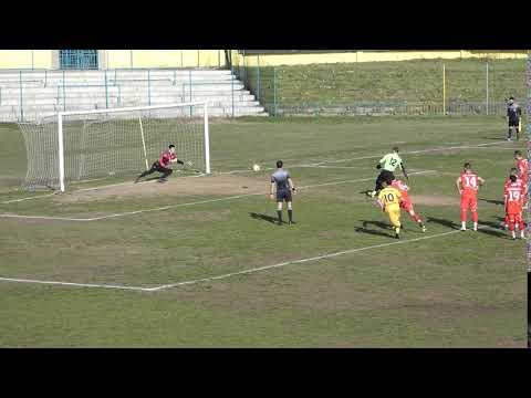 Марица - Хасково 2:0, гол на вратаря Илия Николов, от дузпа, за 1:0
