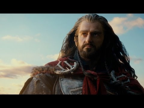 The Hobbit: The Desolation of Smaug (TV Spot 2)