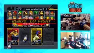 COG | Wizzrobe vs. VS PPG | Porkchops – The Smash House Florida Invitational – RR Pools
