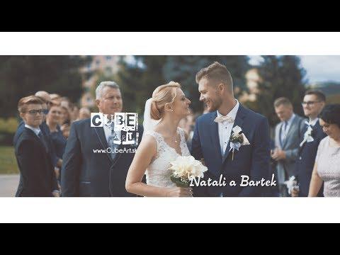 Natali & Bartek - Svadba