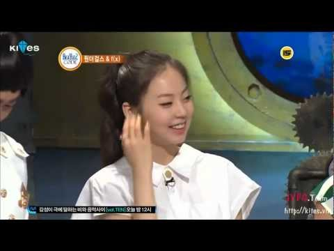 [Vietsub] Mnet Beatles Code – Wonder Girls CUT [1/3]