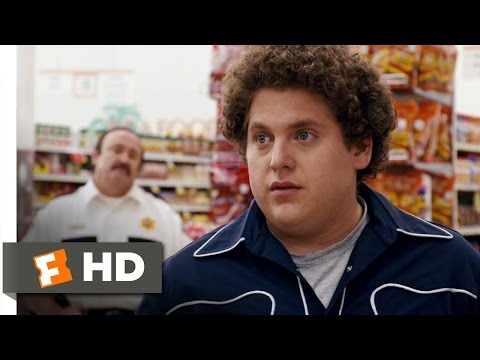 Video Superbad (2/8) Movie CLIP - Seth Buys Vodka (2007) HD download in MP3, 3GP, MP4, WEBM, AVI, FLV January 2017