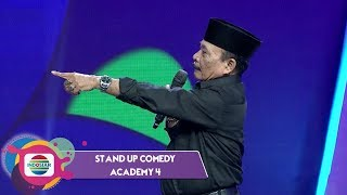 Video Ngelenong Bareng Pak Haji Bolot | SUCA 4 Top 6 MP3, 3GP, MP4, WEBM, AVI, FLV Juni 2019