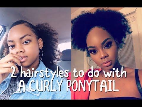 Hairstyles for short hair - Hairstyles for SHORT NATURAL 4c HAIR ! ft. amazing beauty hair