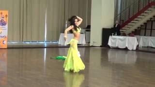 Sofia Morozova/ DANCE QUEEN by Olesya Pisarenko - Драки Видео