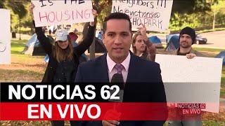 Desalojo de indigentes en Echo Park – Noticias 62 - Thumbnail