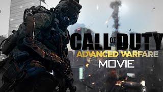 Nonton Call of Duty: Advanced Warfare Game Movie (All Cutscenes) 1080p HD Film Subtitle Indonesia Streaming Movie Download