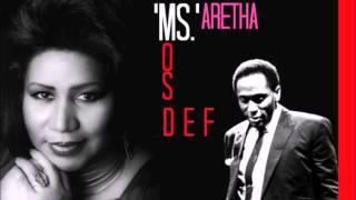 Mos Def & Aretha Franklin - One Step Ahead of Ms. Fat Booty