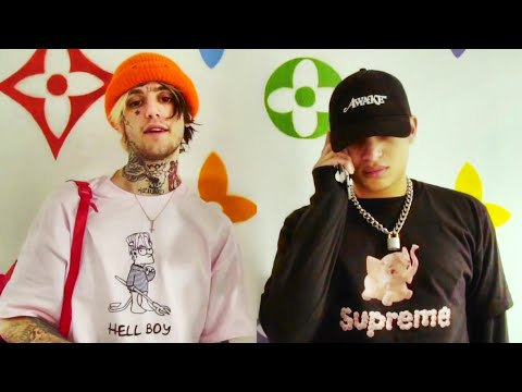 Gab3 - Hollywood Dreaming Ft Lil Peep