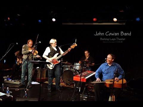 John Cowan Band - Callin' Baton Rouge