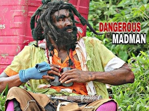 DANGEROUS MADMAN (COMING UP NEXT) - SYLVESTER MADU 2019 LATEST NIGERIAN NOLLYWOOD MOVIE