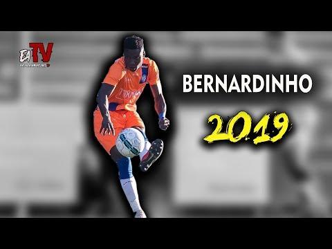 Osah Bernardinho 2019