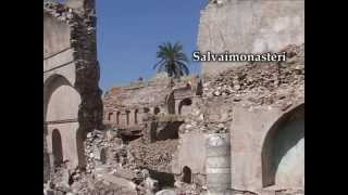 IRAQ'S CHRISTIANS<br>Churches and traditions<br>by Elisabetta Valgiusti for Italian Foreign Affairs Min.<br>EWTN  1h. documentary, <i>3' clip</i>