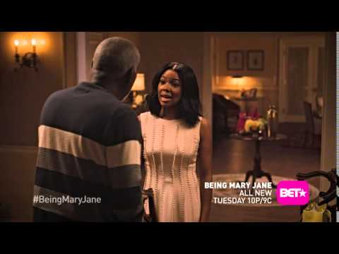 Being Mary Jane 3.07 (Preview)