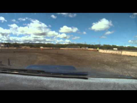 KRP RallyX 92510 Subaru Impreza - Dash Cam