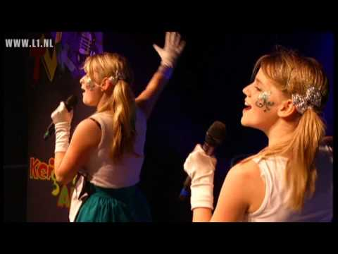 TVK 2011: Loes en Jole - Vastenaovend van dit jaor (Horst a/d Maas)