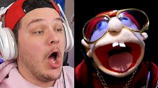 Video SML: Jeffy The Rapper 2 - Reaction MP3, 3GP, MP4, WEBM, AVI, FLV Oktober 2018
