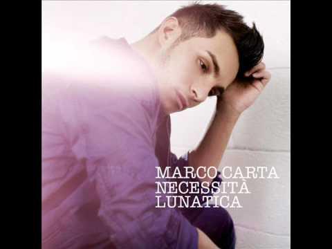 , title : 'Marco Carta - Ti Sorriderò'